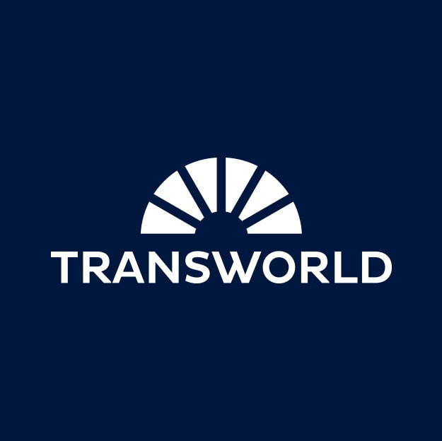 The Transworld logo